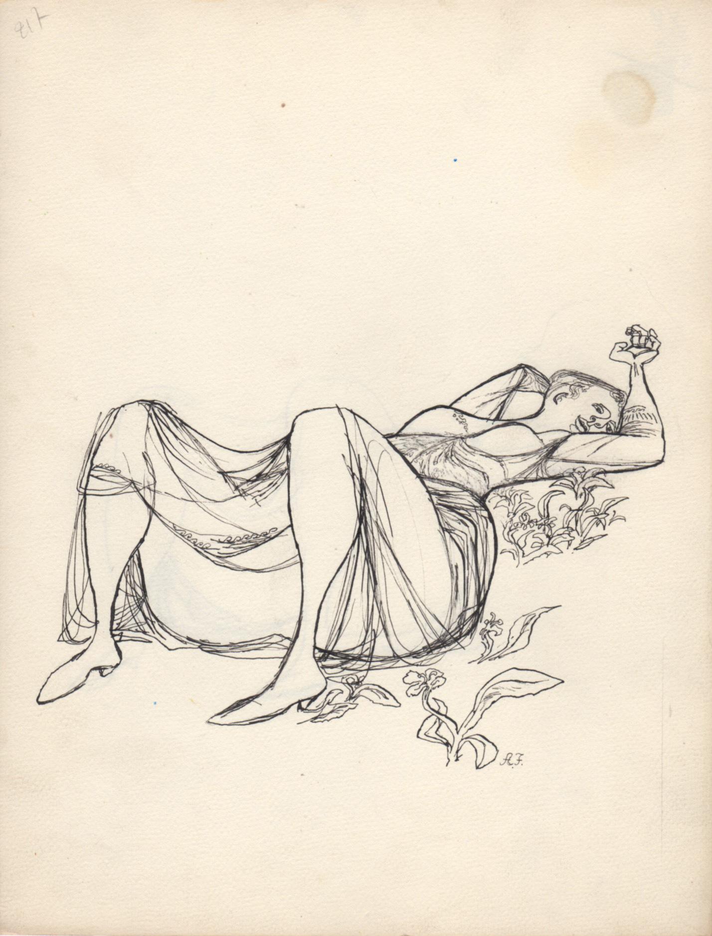 Fatiguée | Fatiguée |