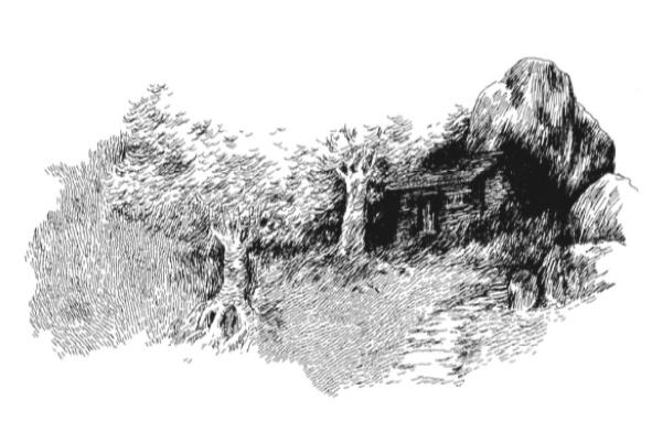 Nylso | Dans une ancienne mine creusée dans la roche | Nylso