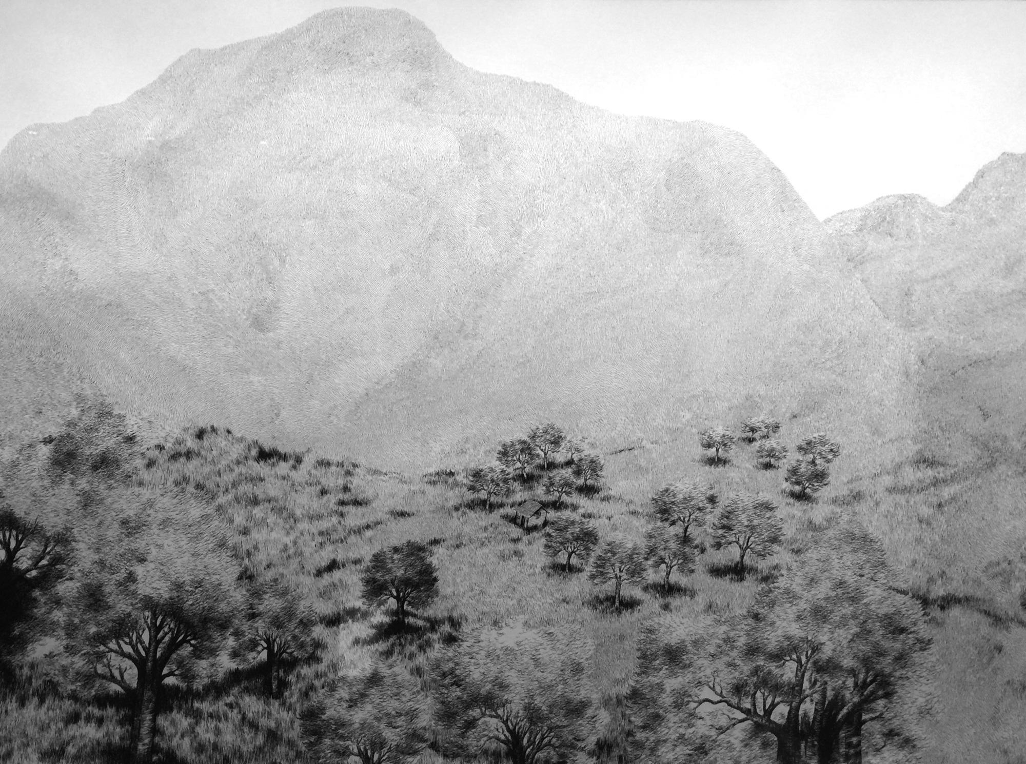 Nylso | Creux de montagne | Nylso