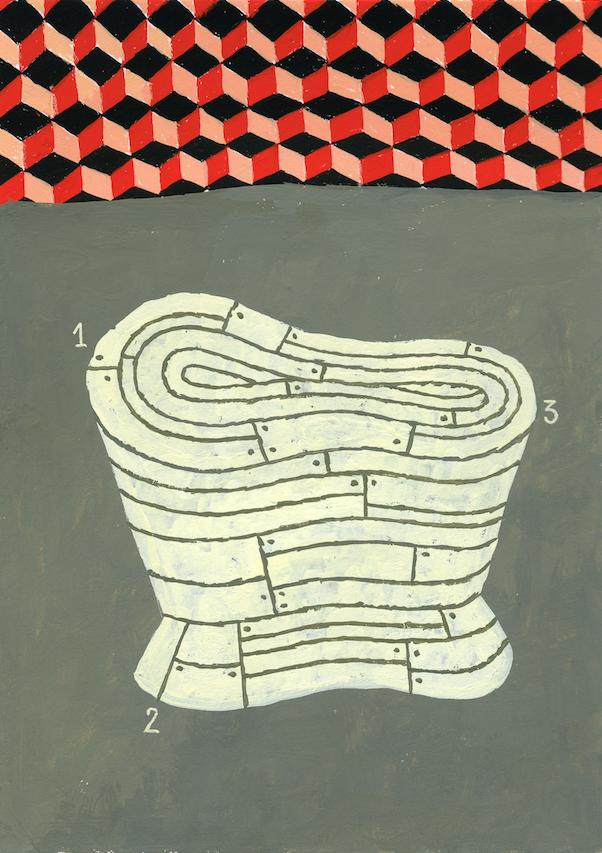 Sans titre 37 | Sans titre 37 | Martin Jarrie