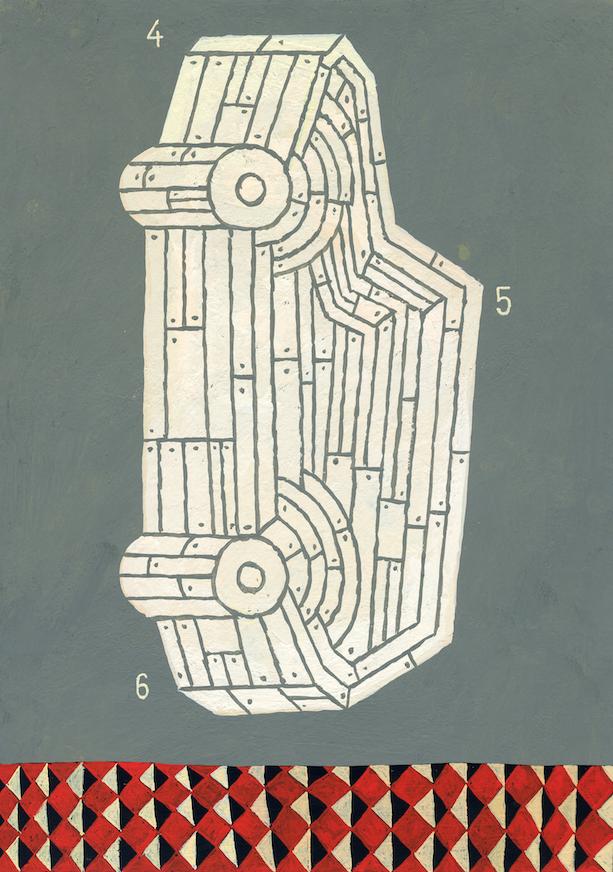 Sans titre 73 | Sans titre 73 | Martin jarrie