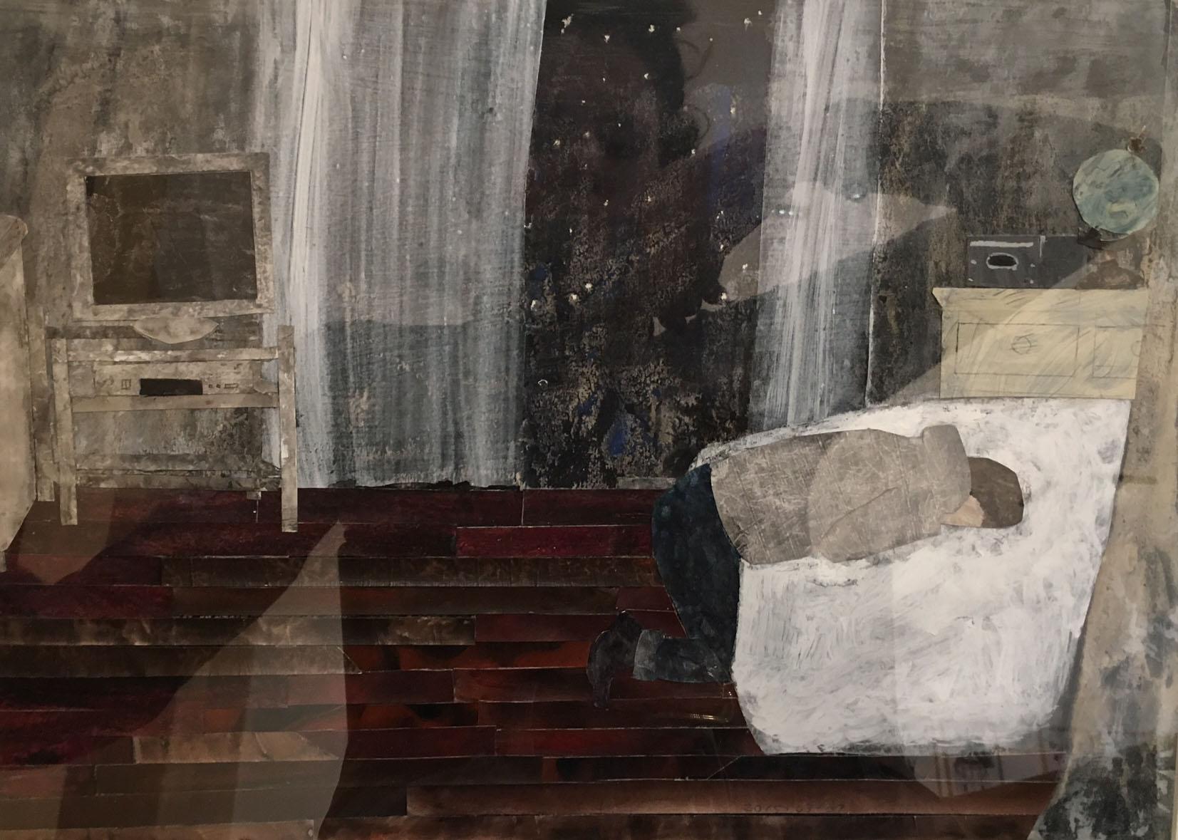 The night   GALERIE TREIZE-DIX I AUTRE JE   Yuki Kitazumi / The night