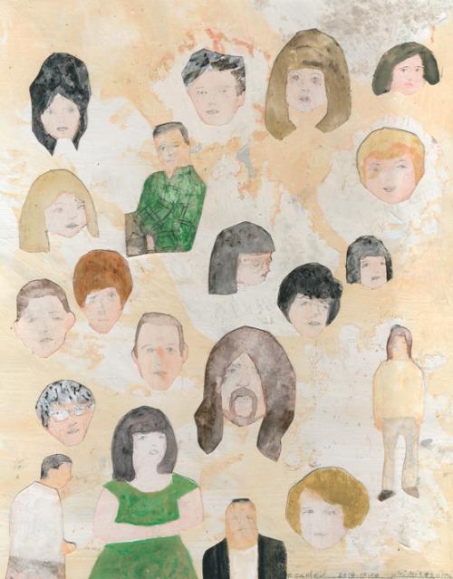 Yuki Kitazumi / People | GALERIE TREIZE-DIX I AUTRE JE | Yuki Kitazumi / People