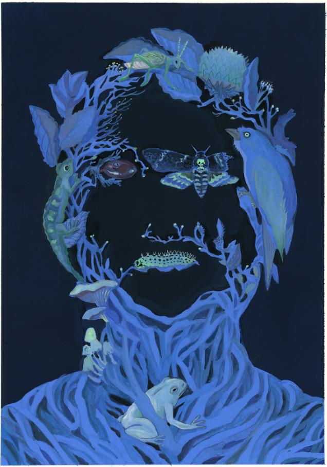 Crépuscule | GALERIE TREIZE-DIX I AUTRE JE | Lisa Zordan / Crépuscule