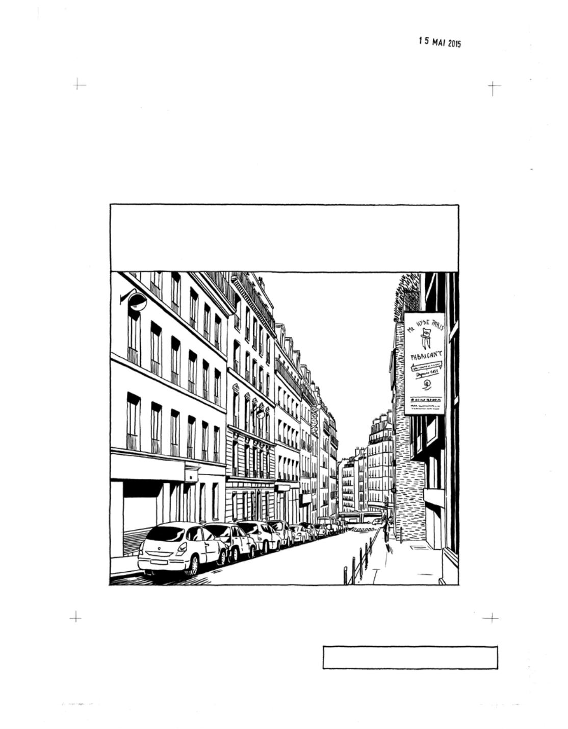 Lucas Harari | Lucas Harari | L'Aimant page 1