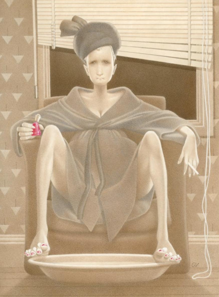 nouvelle œuvreMichel Guiré-Vaka / Sculpteur d'image | Michel Guiré-Vaka / Sculpteur d'image | Sans titre