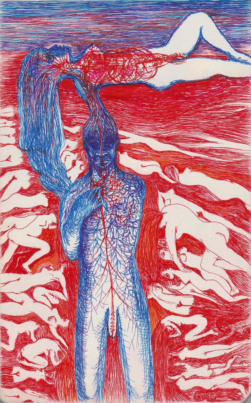 L'Homme sans coeur | L'Homme sans coeur | Sandra Martagex