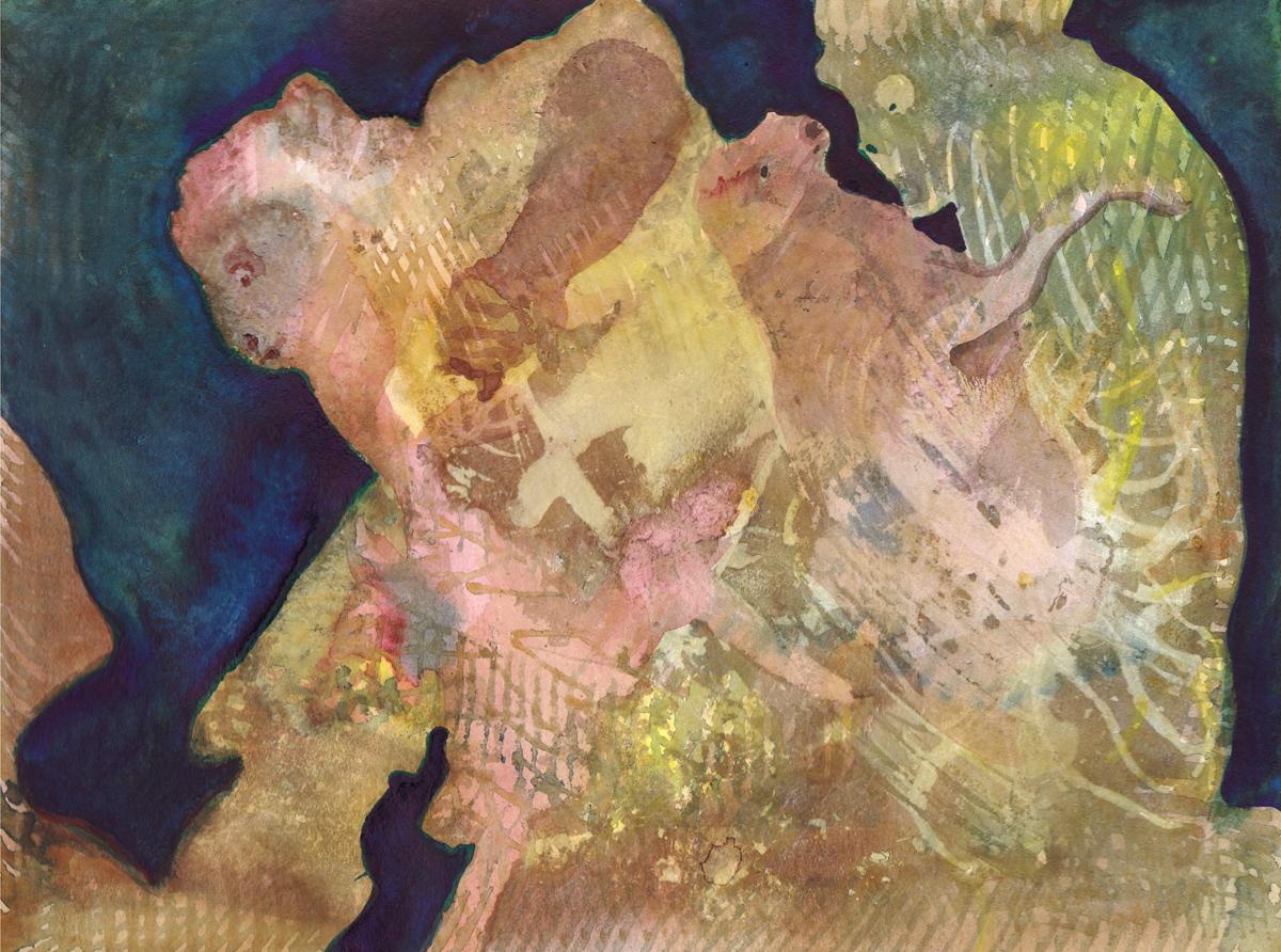 Allons voir cette petite chose ou Max Ernst est de retour | Allons voir cette petite chose ou Max Ernst est de retour | Ludovic Boulard Le Fur