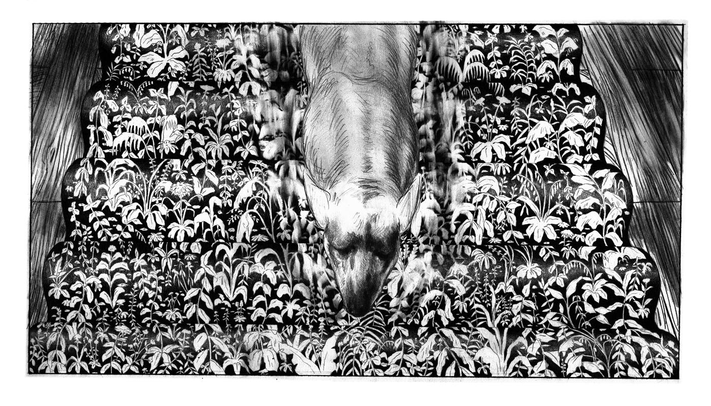 04 | La Mort du chien | Nicolas Zouliamis