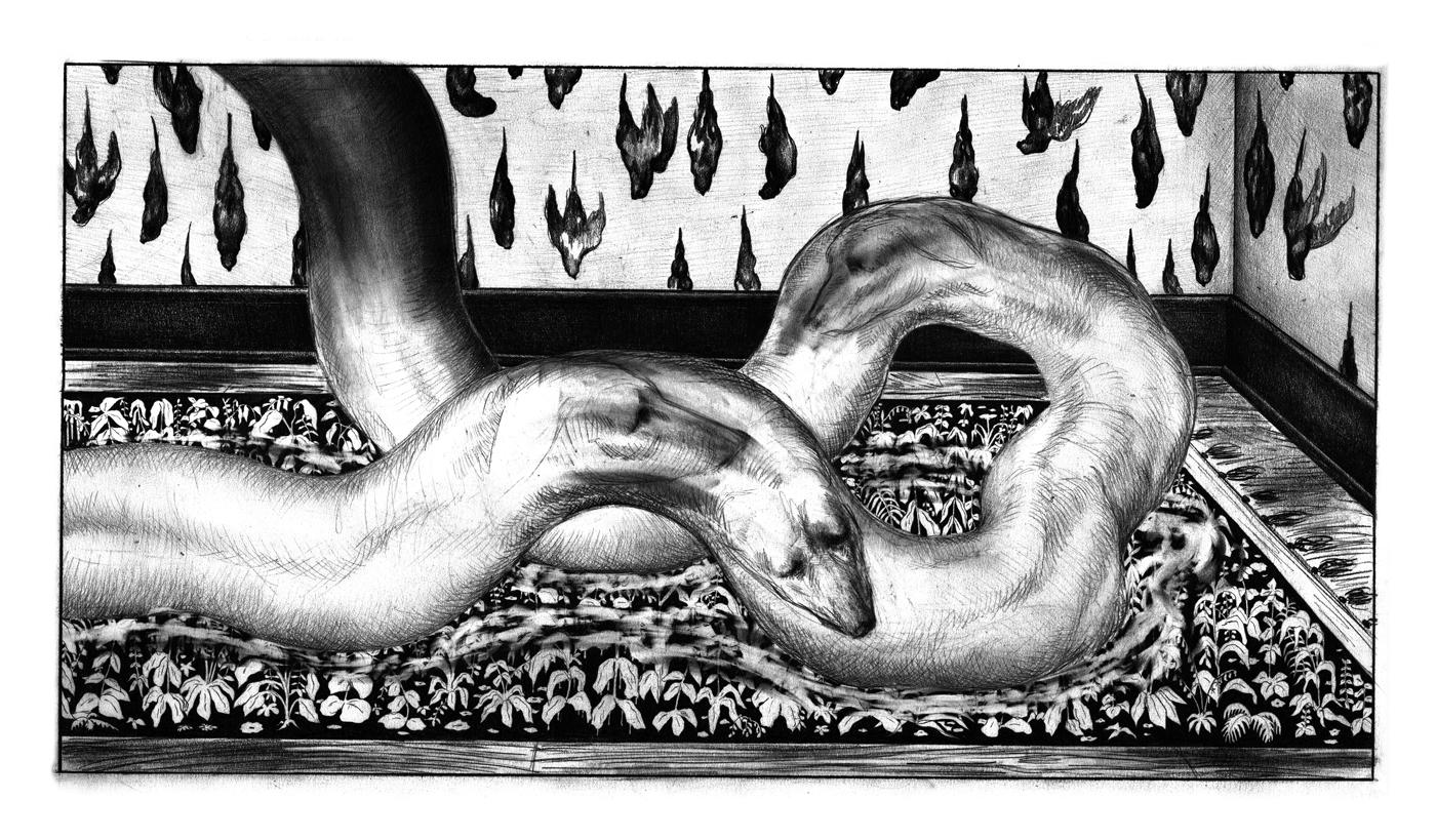 05 | La Mort du chien | Nicolas Zouliamis