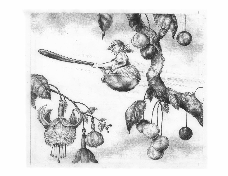 La maison en thé #9 | La maison en thé #9 | Nicolas Zouliamis