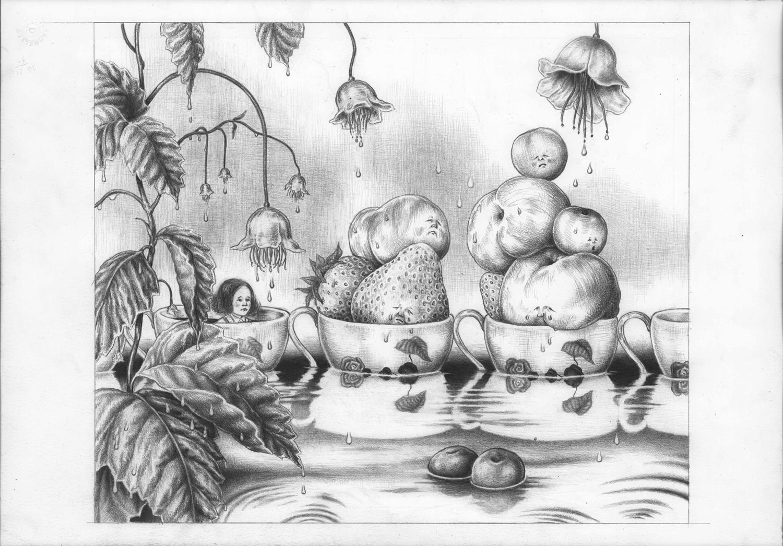 La maison en thé #10 | La maison en thé #10 | Nicolas Zouliamis