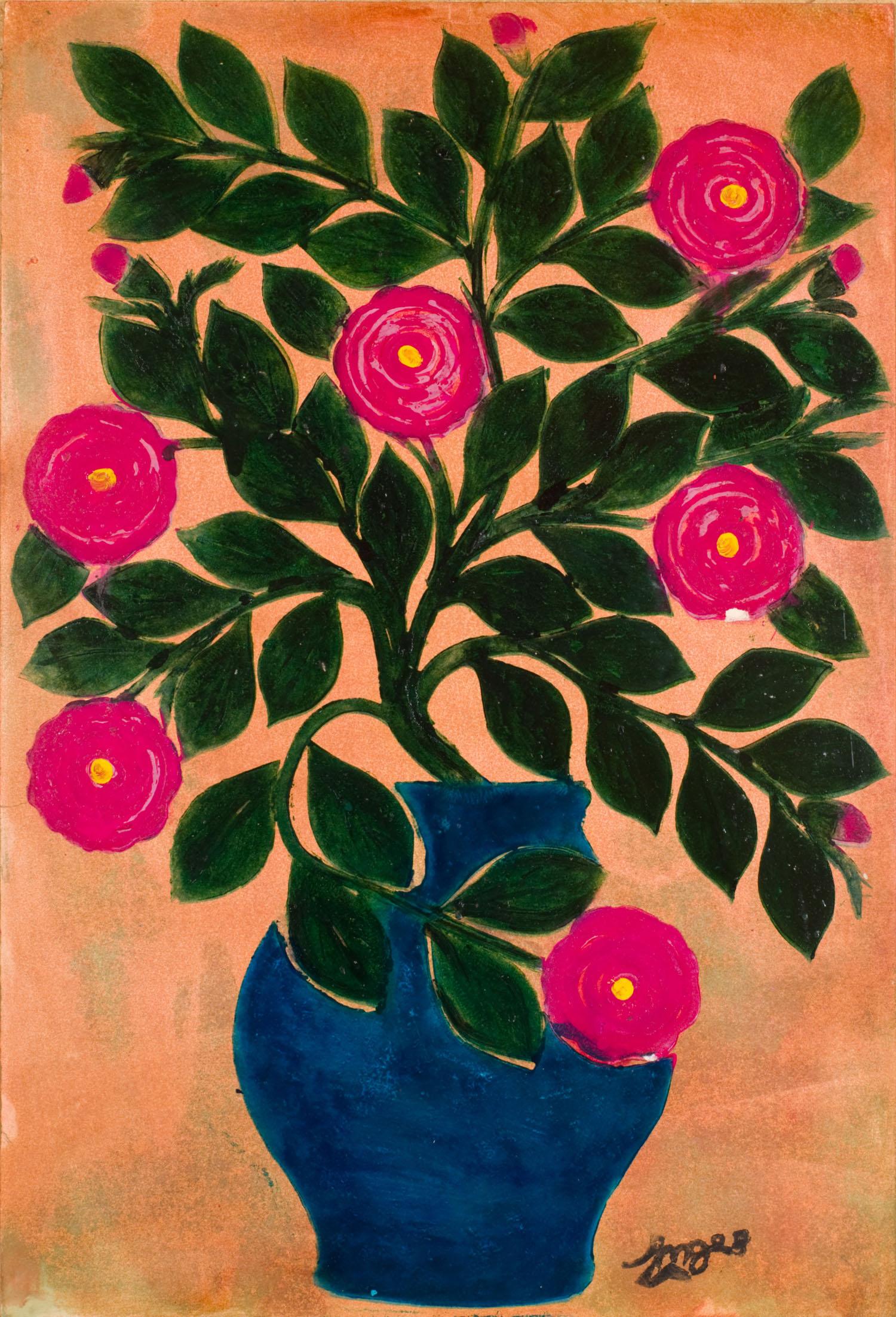 Roses | Roses | Atelier Ange Boaretto