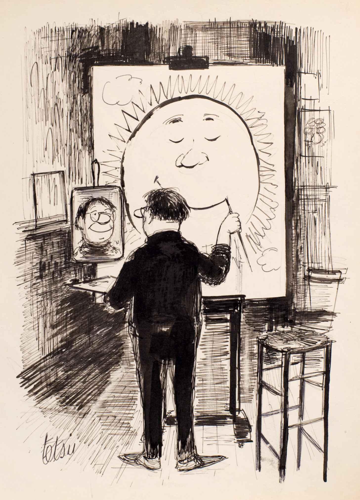 autoportrait | Autoportrait |
