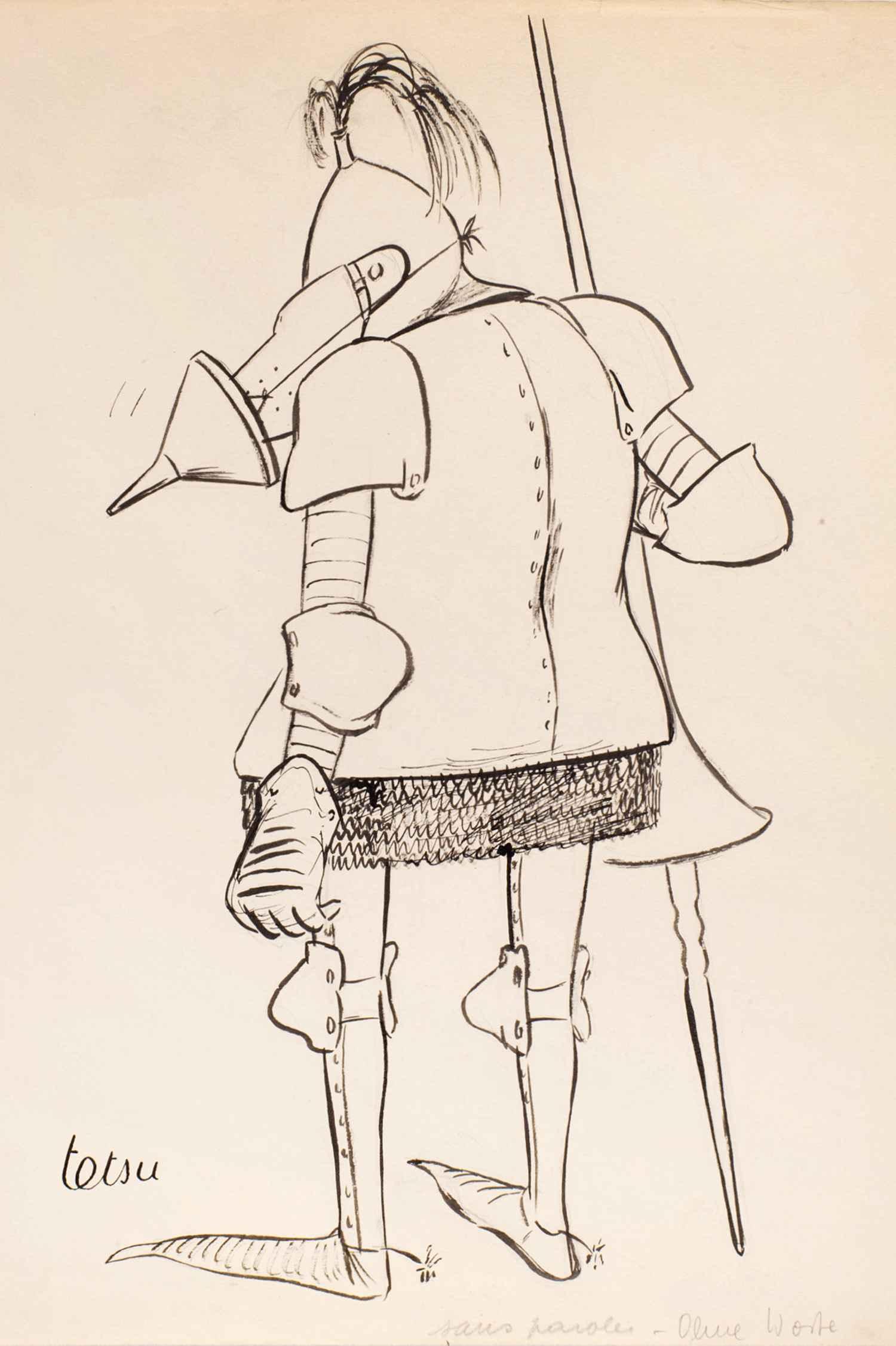 L'armure | L'armure |