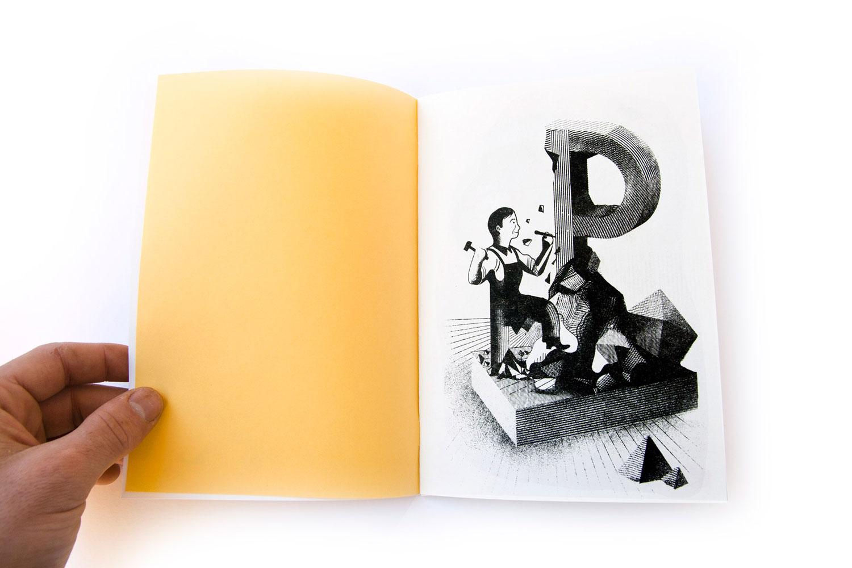 P. page intérieure | Procrastination |