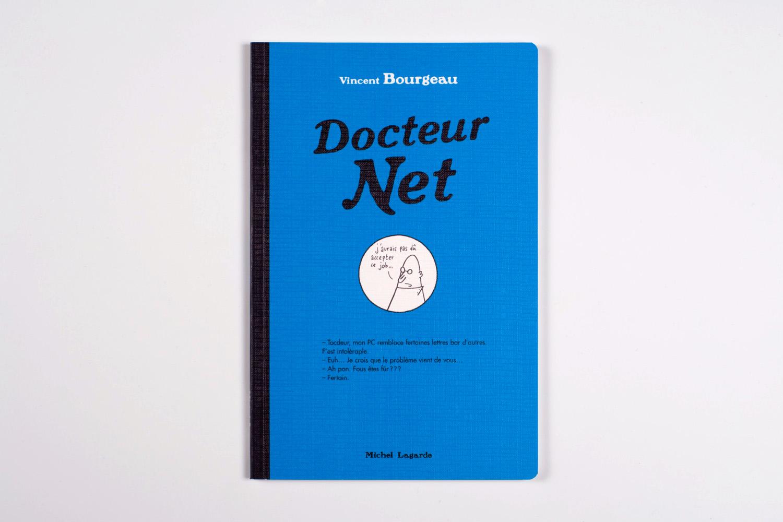 Couverture, Docteur Net | Docteur Net |