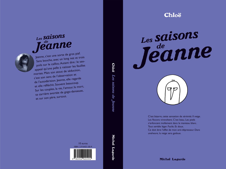 Les Saisons de Jeanne | Les saisons de Jeanne |