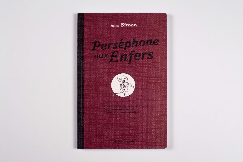 Perséphone aux Enfers | Perséphone aux Enfers |