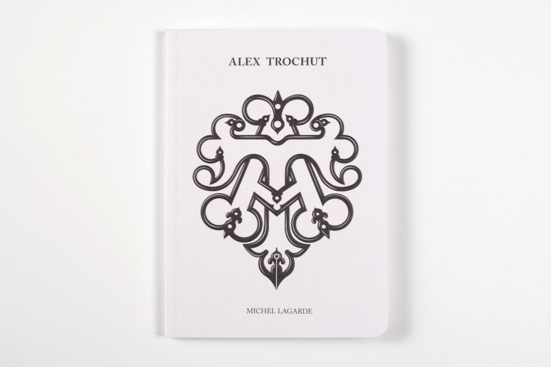 Couverture | Alex Trochut |