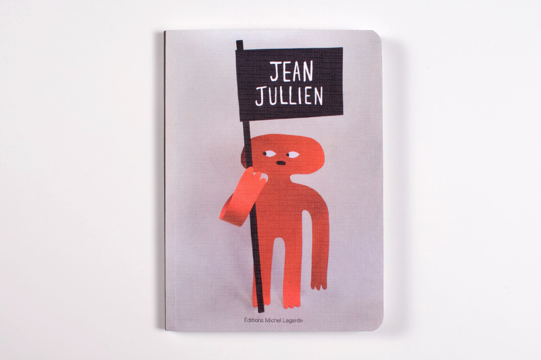 Couverture | Jean Jullien |