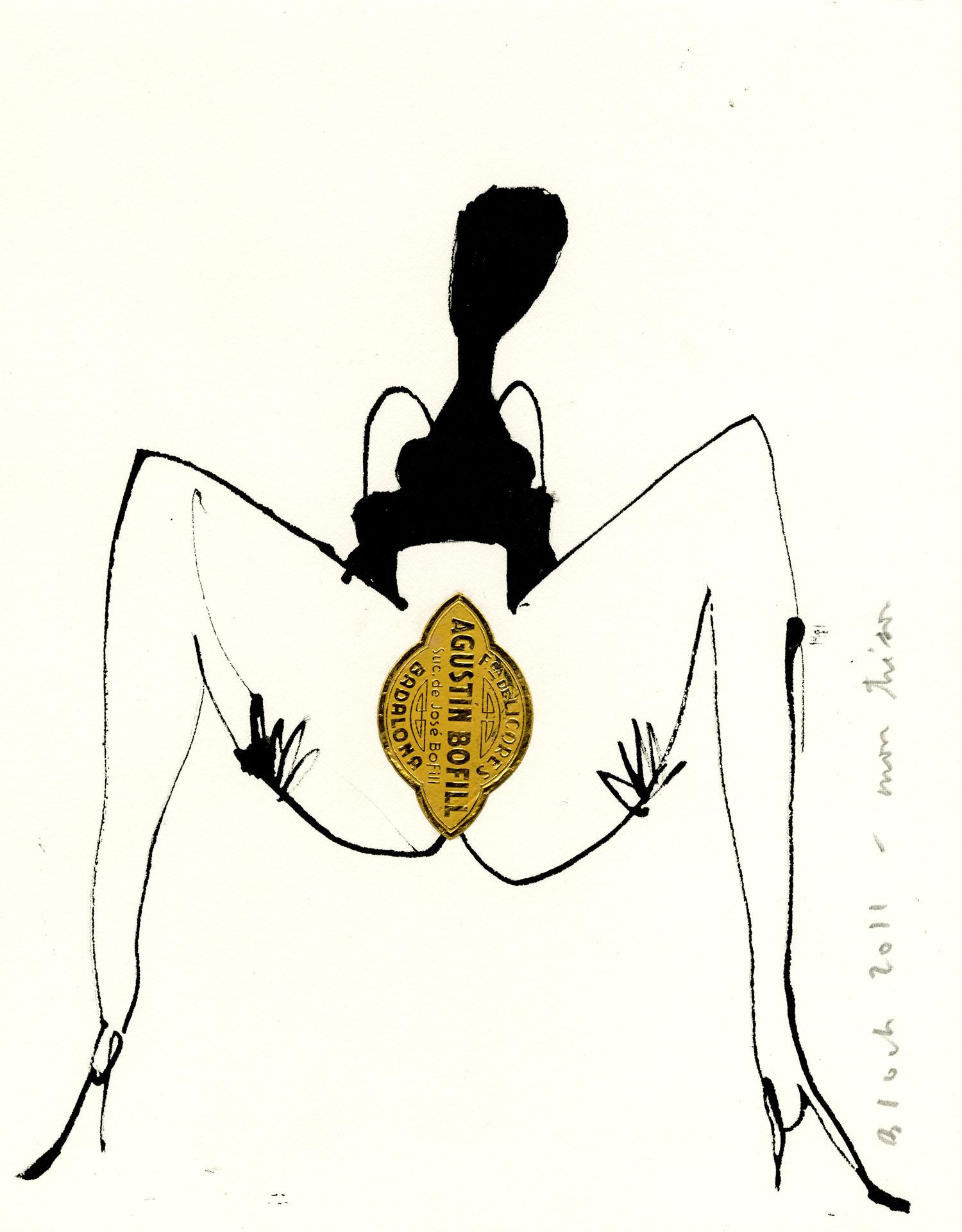 Mon trésor | Serge Bloch |