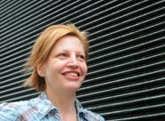 Sophie Zuber