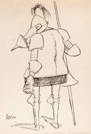 L'armure