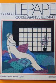 Georges Lepape ou l'élégance illustrée