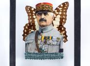 Maïssa Toulet Hommes Illustres-papillons (n° 1 à 3)