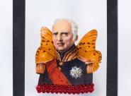 Maïssa Toulet Hommes Illustres-Papillons (n° 4 à 6)