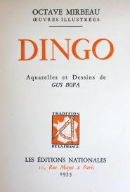 Dingo Livre