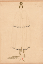 Benito Princesse lointaine