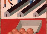 Martin Jarrie L'art de faire pondre les poules