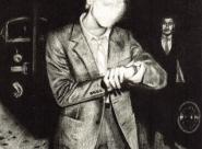 David Bowie Impression numérique