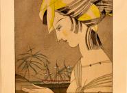 Charles Martin Le madras jaune