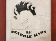 Charles Martin Le Pétrole Hahn