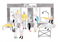 Federica Del Proposto Kann Design Store