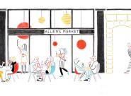 Federica Del Proposto Allen's Market