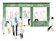 Federica Del Proposto Galerie/Éditions Michel Lagarde