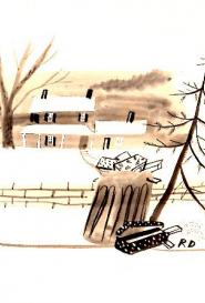 Roger Duvoisin Pavillon
