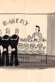 Roger Duvoisin Bakery