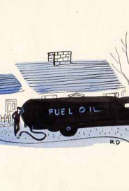 Roger Duvoisin Fuel Oil