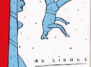 """Portfolio """"Au cirque"""""""