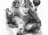Catapulte Icinori