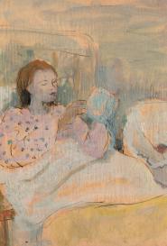 Petite laine Suzanne Humbert