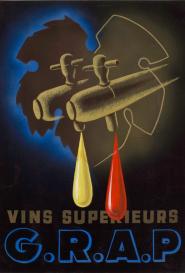 R. Bernède Vins GRAP