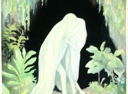 Fantômes Lisa Zordan