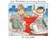 Le pilon - Les Coulisses du Livre Jeunesse Gilles Bachelet