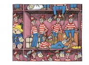 Le bureau des objets trouvés  / Les Coulisses du Livre Jeunesse Gilles Bachelet